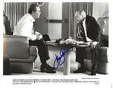 James Garner signed Jack Lemmon' My Fellow Americans 8X10 Original Still Photo