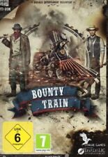 Bounty TRAIN-PC-germano-Nouveau/Neuf dans sa boîte