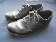 Wolverine 1000 Mile black  Wing - Tip  Bradford Oxford US 11,5 EU 44,5 45