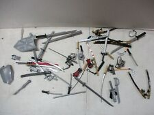 Soldiers of the World Swords and Shields Lot