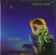 CD - Simply Red - Stars - #A3594