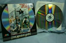New Kids on the Block Hangin Tough Laser Disc 19I006