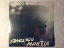 FRANCESCO MANTIA Amo il mio mondo lp LUCIO BATTISTI RARISSIMO SIGILLATO SEALED