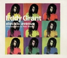 Eddy Grant Electric Avenue (Ringbang Remix by Peter Black, 2001) [Maxi-CD]
