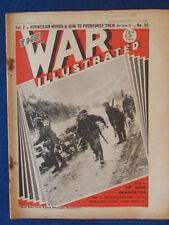 The War Illustrated Magazine - 10/5/1940 - Vol 2 - No 36 - WW2