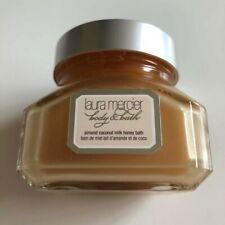 Laura Mercier Body & Bath Almond Coconut Milk Honey Bath 110 ml New Unboxed