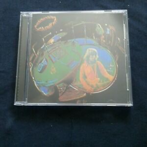 Ten Years After 'Rock & Roll Music to the World' CD BGO U.K. Import