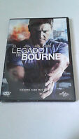 "DVD ""EL LEGADO DE BOURNE"" PRECINTADA JEREMY RENNER RACHEL WEISZ TONY GILROY"