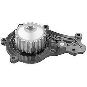 Ford Fiesta V 2001-2010 Mk5 Vetech Water Pump Coolant System Replacement