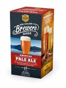 Mangrove Jacks New Zealand Brewers Series (American Pale Ale)