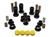 Suspension Control Arm Bushing Kit-LS Front Energy 3.3190G