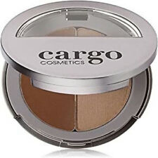 Cargo Cosmetics Brow How Brow Defining Kit, Light, NEW & BOXED