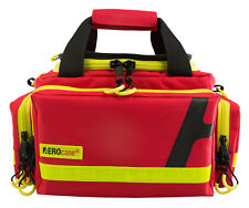 Notfalltasche AEROcase® RBS rot (Feuerwehr Rettungsdienst Arzt Praxis )