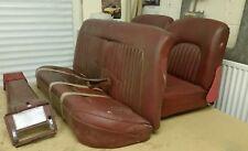 JAGUAR MK2 SEATS FOR RESTORATION