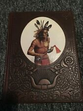 THE OLD WEST THE INDIANS BY TIME - LIFE BOOKS, NEW YORK 1973