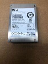 "Dell  MZ-5EA1000-0D3 2.5"" SATA SSD 100GB Enterprise 0DYW42 Server Drive"