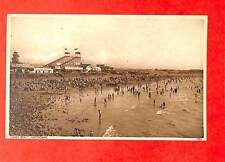 "PORTHCAWL WHALES CARTE POSTALE "" CONEY BEACH """