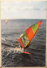 (PRL) 1978 WINDSURFING SPORT VINTAGE AFFICHE POSTER ART PRINT COLLECTION