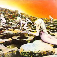 Led Zepplin Houses of the Holy Vinyl LP Record SD 19130 Atlantic 1973 Gatefold