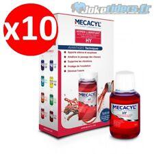 10x MECACYL *.* HY 100ml - Boites de Vitesse Mécanique ou Séquentielle, Hydrau.