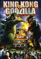 King Kong vs. Godzilla [New DVD] Dolby, Subtitled, Widescreen