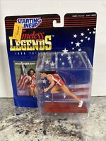 1996 STARTING LINEUP TIMELESS LEGENDS 68994 -*FLORENCE GRIFFITH JOYNER* new