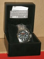 Metal Gear Solid 4 Guns of The Patriots Limited Edition Watch GameStation UK