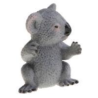 Realistic Animal Toy Figures - Koala Bear - Fun Toys for Children, Birthday