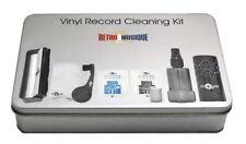 Vinyl Schallplatten Reinigungs - Set - NEU OVP
