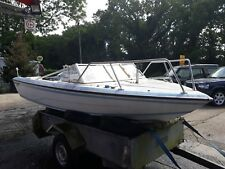 Glastron Laraya Speedboat Open Boat Spare or Repairs Project NOT Breaking