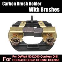 Pour DeWalt N012060 perceuse sans fil DCD940 DCD945 DCD985 balai de charbon + su