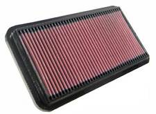 K&N Replacement Air Filter for Toyota Avensis Mk1 (T22) 2.0D-4d (1999 > 2003)