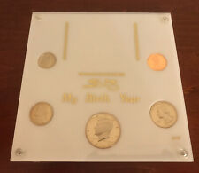 Coins 1993 Birth Year Coin Set - New UNC
