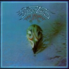 THE EAGLES Their Greatest Hits 1971-1975 CD BRAND NEW Remastered