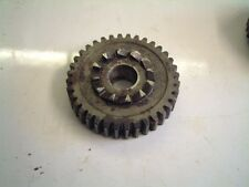 SUZUKI GT380/GT550 SELECTION OF GEARBOX PARTS  ++ OTHER SPARES AVAILABLE