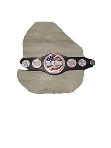 John Cena World Life Championship Belt