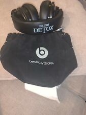 Beats by Dr. Dre Detox Edition from Monster- LIMITED EDITION