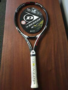 Dunlop Srixon Revo CV 5.0 OS Tennis Racquet 4 3/8