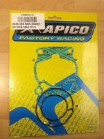 APICO TOP END HEAD AND BASE GASKET SET FITS KTM SX65 SX 65 2009 - 2020