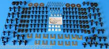 Front End Sheet Metal Hardware 210pc Kit Chevy EL CAMINO NOVA CAPRICE MALIBU