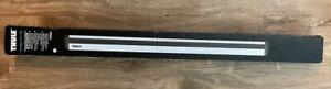 "Thule Wingbar Evo Silver 108 cm / 43"" x2 New In Box"