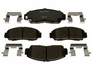 For 1999-2008 Acura TL Brake Pad Set Front Raybestos 13848RG 2000 2005 2001 2002