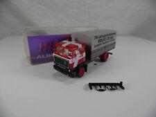 al1653, Albedo Volvo CH 230 der Lastwagen für die Schweiz 1:87 BOX mint