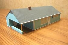 IMEX LEVITTOWN MODEL LEVITTOWNER HO SCALE RESIN BUILT-UP BUILDING
