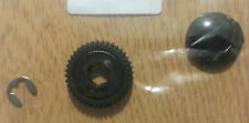Busch & Muller Replacement Roller Rubber for Dymotec 6 Bottle Dynamo