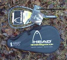 New Head i.165 i.165 3 5/8 s-sm + Cd G1 intelligence racquetball racqet org $275
