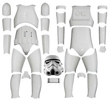 KIT VERSION 2 including Helmet - compatible with Stormtrooper Costume Armour