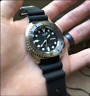 CRYSTALTIMES SKX007+0020 cased 200M Divers to SRP turtle CONVERSION CASE - CT702