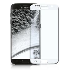 3D Full Screen Panzer Glas für Samsung Galaxy S7 Curved 9H Display Schutz Folie