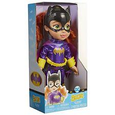 DC Super Hero Girls Batgirl Toddler Doll  *BRAND NEW*